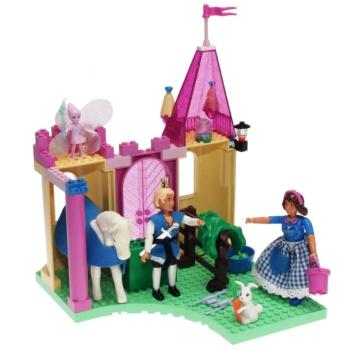 LEGO Belville 5807 - The Royal Stables