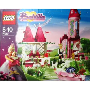LEGO Belville 7582 - Royal Summer Palace