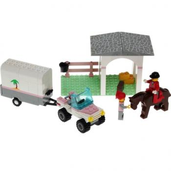 Lego Paradisa 6405 - Sunset Stables