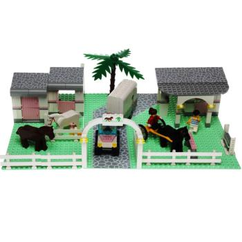 LEGO Paradisa 6419 - Rolling Acres Ranch
