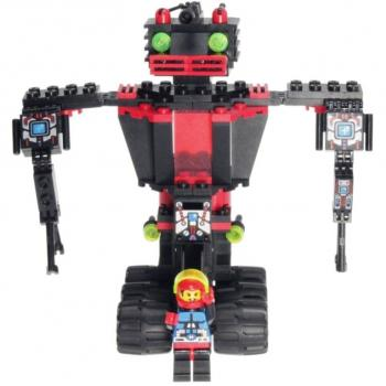 LEGO System 6889 - Recon Robot