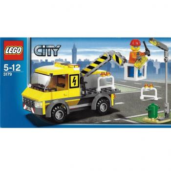 LEGO City  3179 - Repair Truck