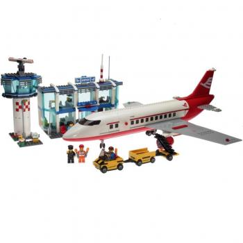 LEGO City  3182 - Airport