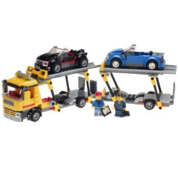 Lego Decotoys Tanklaster City 3180 Lego QrdChxts