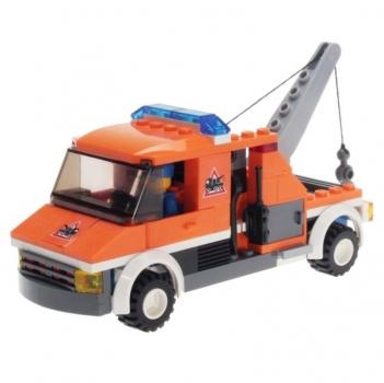 Lego City 7638 - Tow Truck - DECOTOYS