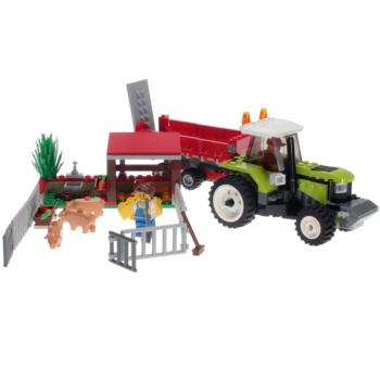 LEGO City  7684 - Pig Farm & Tractor