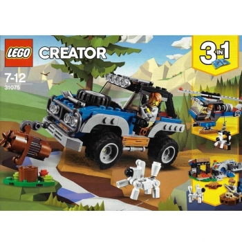 LEGO Creator 31075 - Outback Adventures