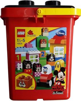 LEGO Duplo 10531 - Mickey Mouse and Friends