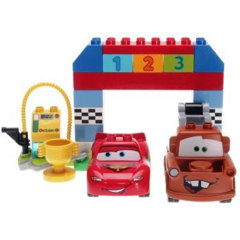 Lego Duplo 10600 Disney Cars Classic Race Decotoys