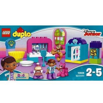 LEGO Duplo 10605 - Doc McStuffins – Pet Vet Care