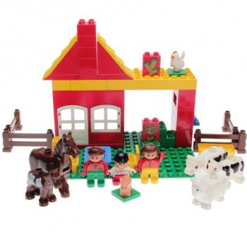 LEGO Duplo  2694 - Mini Farm