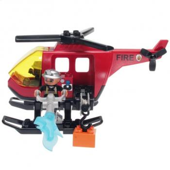 LEGO Duplo  4967 - Fire Helicopter