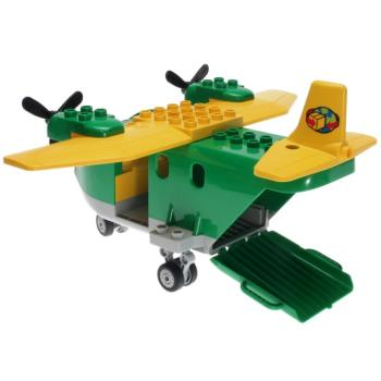 Lego Duplo 5594 Cargo Plane Decotoys