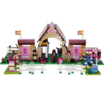 LEGO Friends  3189 - Heartlake Stables