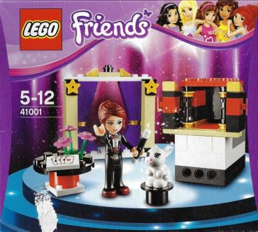 LEGO Friends 41001 - Mia's Magic Tricks
