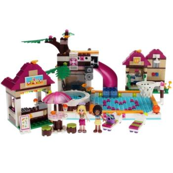 LEGO Friends 41008 - Heartlake City Pool