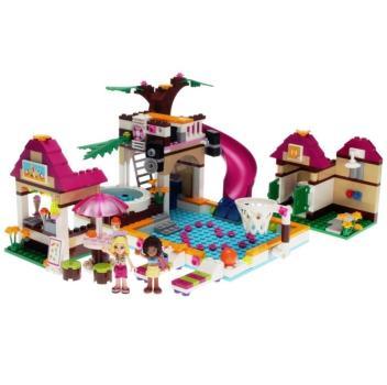 Lego Friends 41008 Heartlake City Pool Decotoys