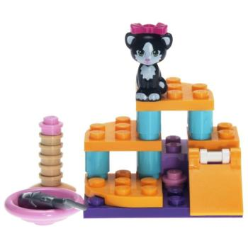 LEGO Friends 41018 - Cats Playground