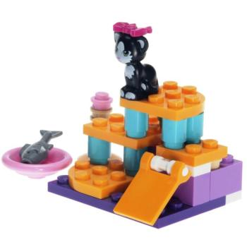 Lego Friends 41018 Cats Playground Decotoys