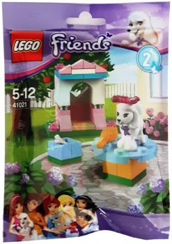 LEGO Friends 41021 - Poodle's Little Palace