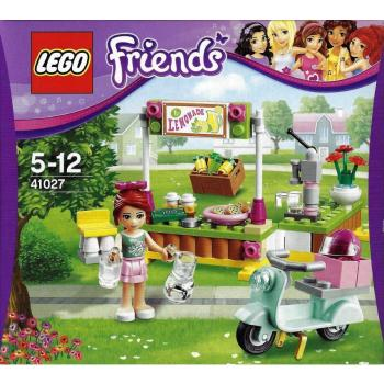 LEGO Friends 41027 - Mia's Lemonade Stand