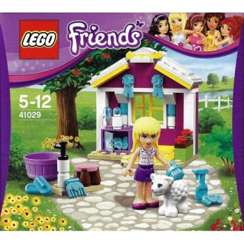 LEGO Friends 41029 - Stephanie's New Born Lamb