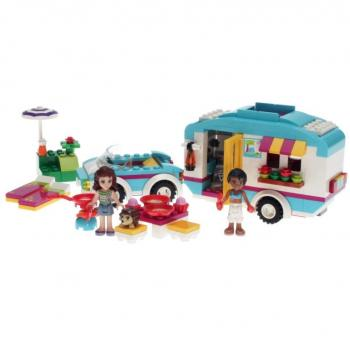 LEGO Friends 41034 - Summer Caravan