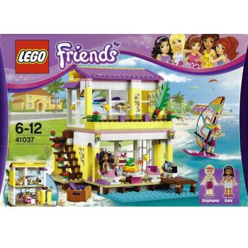 LEGO Friends 41037 - Stephanie's Beach House
