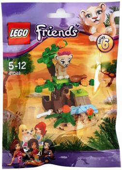 Lego Friends 41021 Poodles Little Palace Decotoys