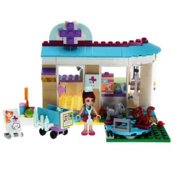 LEGO Friends 41085 - Vet Clinic