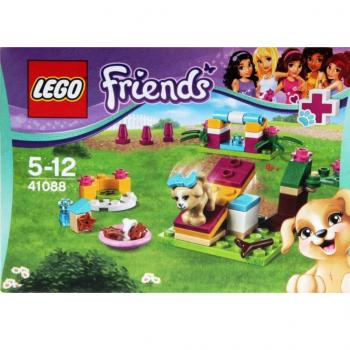 LEGO Friends 41088 - Puppy Training