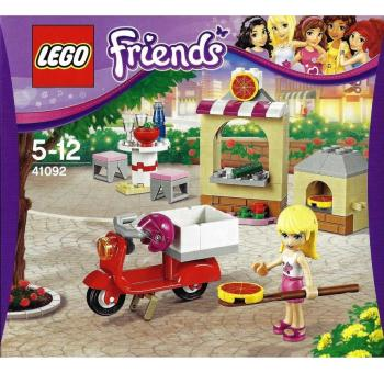 LEGO Friends 41092 - Stephanie's Pizzeria