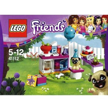 LEGO Friends 41112 - Party Cakes