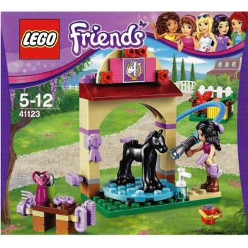 LEGO Friends 41123 - Foals Washing Station