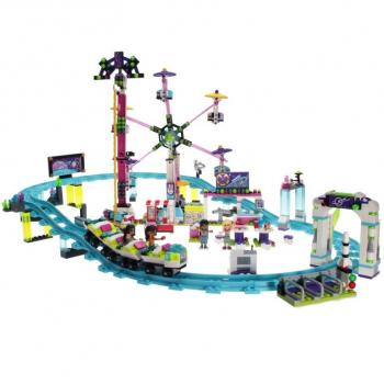 LEGO Friends 41130 - Amusement Park Roller Coaster