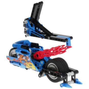 LEGO Racers 8646 - Speed Slammer Bike
