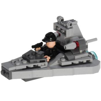 LEGO Star Wars 75033 - Star Destroyer