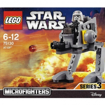 LEGO Star Wars 75130 - AT-DP
