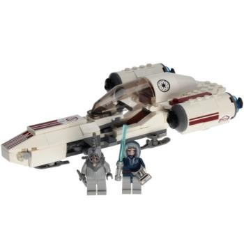 LEGO Star Wars  8085 - Freeco Speeder