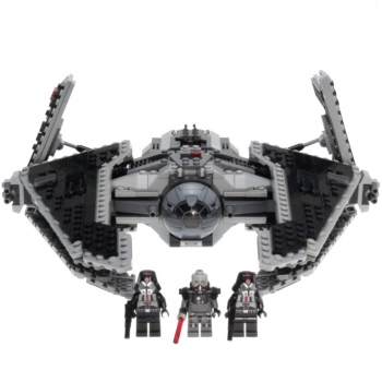 LEGO Star Wars 9500 - Sith Fury-class Interceptor