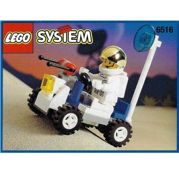 Lego System 6516 - Moon Walker