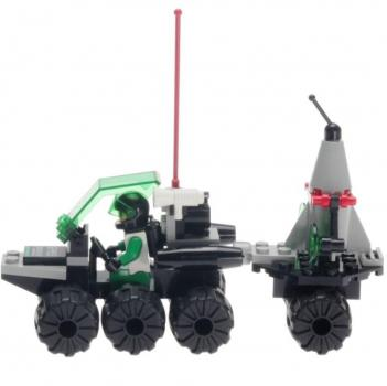 Lego System 6852 - Sonar Security