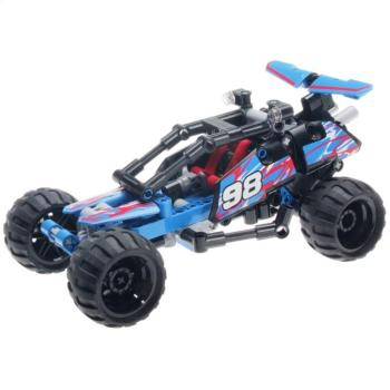 Lego Technic 42010 - Off-Road Racer