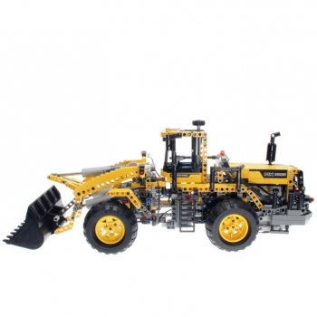 LEGO Technic  8265 - Front Loader