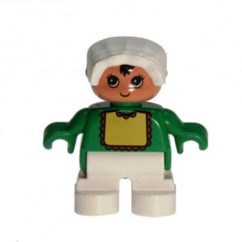 LEGO Duplo - Figure Child Baby 6453pb024