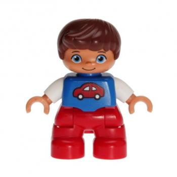 LEGO Duplo - Figure Child Boy 47205pb031