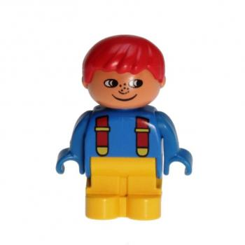 LEGO Duplo - Figure Child Boy 4943pb003