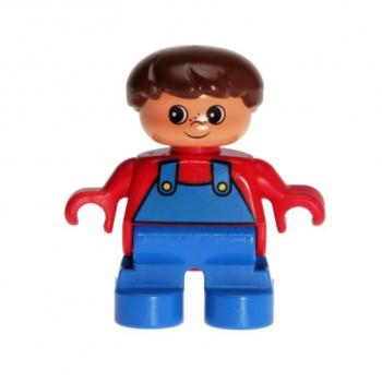 LEGO Duplo - Figure Child Boy 6453pb005