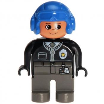 LEGO Duplo - Figure Male 4555pb060