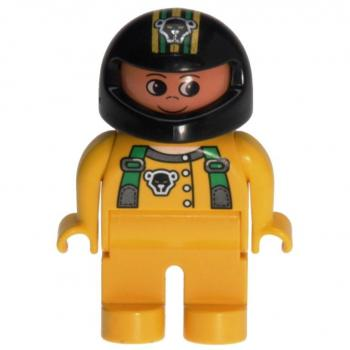 LEGO Duplo - Figure Male 4555pb083